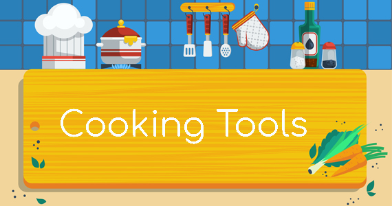 Kitchen tools_2020