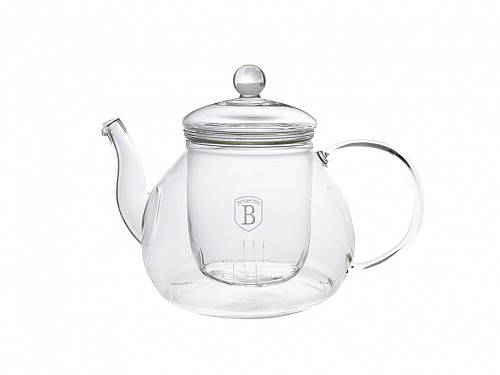 Berlinger Haus Glass Tea Pot 1L, BH-1363A