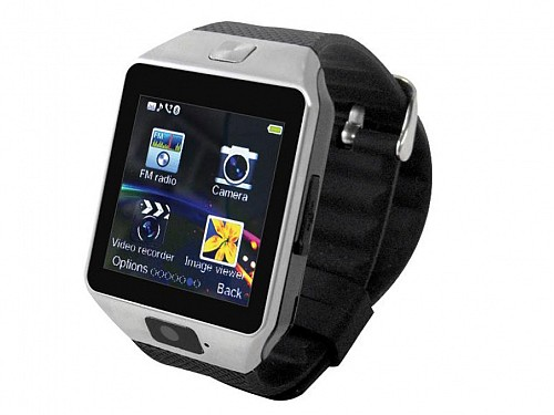"Smartwatch Smart Watch 1.54"" touch screen, with SIM slot and Bluetooth"