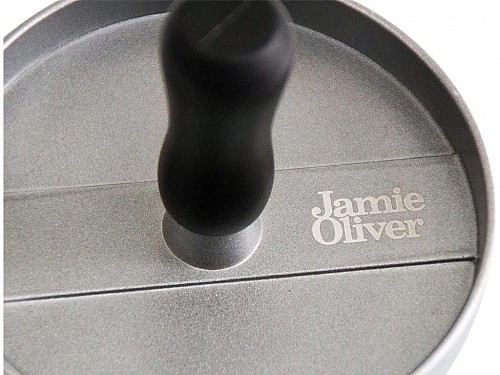 Jamie Oliver Φόρμα για Hamburger, 11.5x2 cm, BBQ Burger press